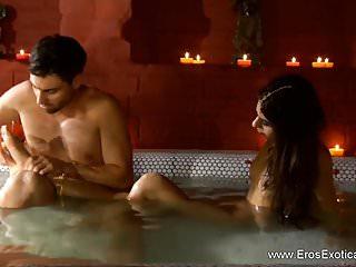 Massage erregende Erotik. Gratis