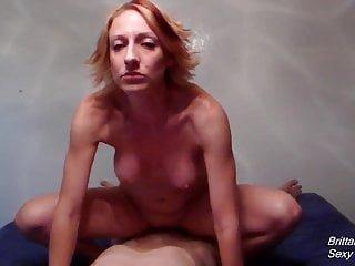 Big Boobs von Studio Private I Want Clips Brittany Lynn Reiten und Doggy Style bis hot creampie