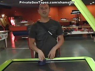 Private Sex Tapes Channel WTFPass Leyla Morgan private porno-film mit meinem unersättlichen babe szene 3