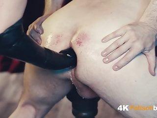 Hardcore Fetish von Studio Bizarre Video Fetischblick lady amanda - hardcore fetisch