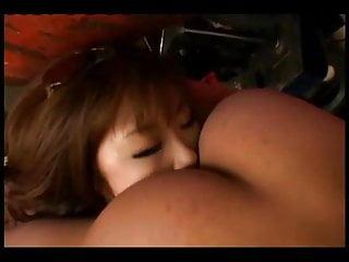 Rio Hamasaki - schöne japanische Mädchen
