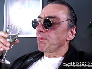 Watch dirty Manu Magnum german - deutsche mega titten
