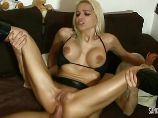 Big Boobs von Studio Private Sandy226 German Queen geile deutsche nachbarin mit jungschwanz anal gefickt
