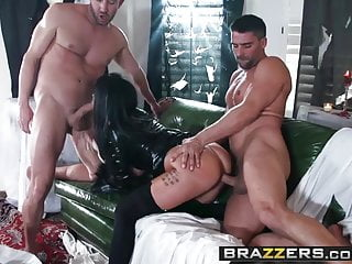 Mommy Got Boobs Will Powers Brazzers - Mama bekam Brüste - Joslyn James Toni Ribas wird po