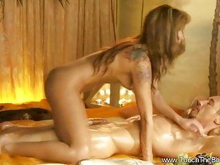 MILF Massage von Studio Third Degree Touch The Body HD goldene Touch Massage milf aus Asien