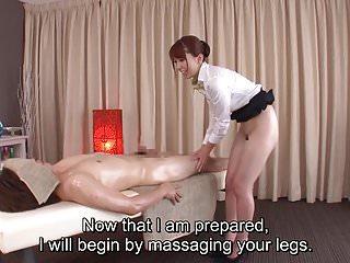 Bottomless von Studio Fusxion Zenra Untertitel traditionelle japanische bodenlose Massage Yui Hatano
