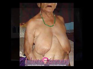 Oma Pass ilovegranny reife Dame sexy Bilder diashow