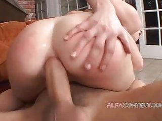 Tight von Studio PornPros xHamster Premium Trinity Post Rotschopf milf unter großen Schwanz in ihrem engen Arsch vor der Gesichtsbehandlung