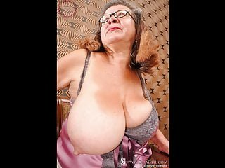 Big Tits von Studio Foxy Media Oma Pass omageil viele alte Oma Bilder Zusammenstellung