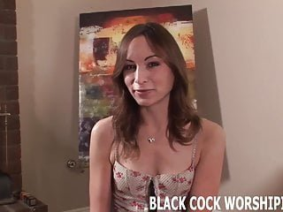 Big Black Cock von Studio Private Black Cock Worshiping BLACKED Du bist hier, um mir beim Reiten zuzusehen, wie ich großen schwarzen Schwanz reite