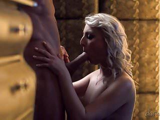 Daring Sex Katy Rose pornostar gefickt doggystyle