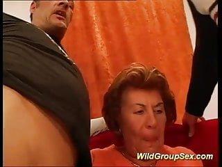 X Group Sex Wild Group Sex Channel meine Omas ersten gangbang