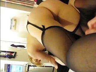 Big Tits von Studio Foxy Media britische Mädchen Frau sprechen Dirty Slut beim Ficken