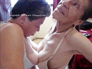 freche reife oma porno