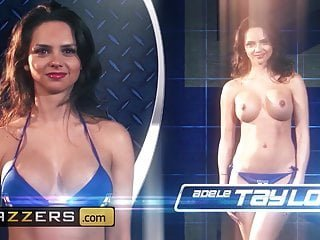 Big Tits In Sports Brazzers große Titten im Sport - Anissa Kate Franceska Jaimes Danny D