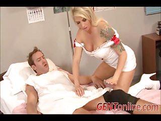 Big Boobs von Studio Private Gent Online big titty Krankenschwestern Brooke Haven titty fucking