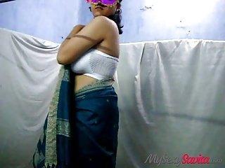 My Sexy Sta große Brust indischen milf sta bhabhi