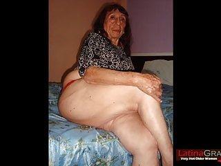 Von alten frauen sexbilder Geile Alte