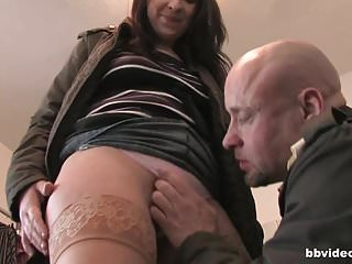 Lingerie von Studio Third Degree BB Video Ashley Dark bbvideo.com deutsche Cutie bekommt Muff geleckt