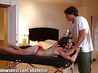 Dirty von Studio erotic planet Mommy Blows Best mommybb milf & reifen Amber Rain hng eine schmutzige Massage!