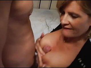Big Tits von Studio Foxy Media Hot 4 MILF heiße Französisch reife Frau