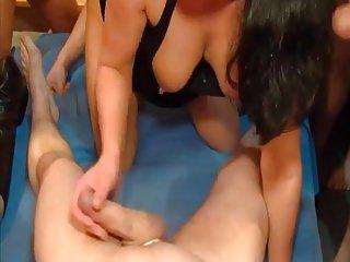Kostenloses Sexparty-Video