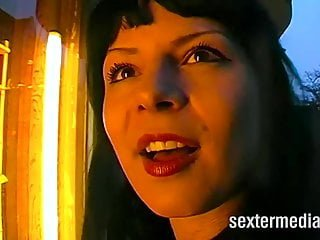 Video Sexter Media Sara Jay streetcasting in deutschland