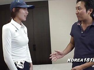 Korea 1818 korean golf star ist geil wie ficken und filmt video