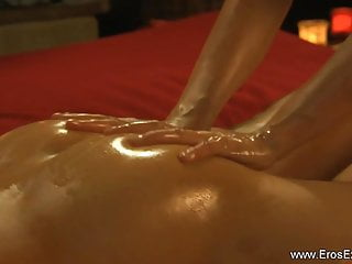 Big & natural Tits von Studio Sunshine Eros Exotica prostata color intimate exam with intensive handjob