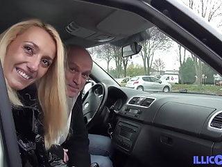 illicoporno isabelle betrügt ihren Mann mit einem alten Freund