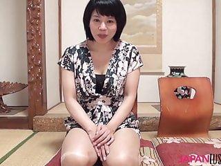 Japan Lust heiße japanische yuiko kakihata bekommt sex bohren