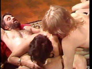 MAKING von Studio Trimax X Group Sex klassische Vintage ..... Einen Pornofilm machen