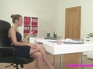 P.O.V. von Studio Northstar Fake Hub Alexis Crystal femaleagent sexy agent fickt glück kameramann fett schwanz