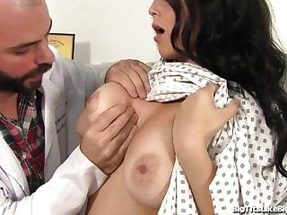 Big Boobs von Studio Private Big Tits Like Big Dicks Noelle Easton Brust-Prüfung bekommt Hardcore!