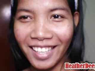 Asians von Studio Anabolic Heather Deep Donny Long 15 Woche schwanger thai teen asiatische super geil gibt deepthroa