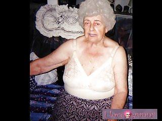 Oma Pass ilovegranny Serie von Oma Bilder Sammlung