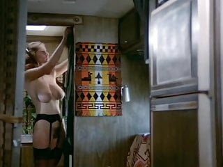 Kay Parker masturbationsszene