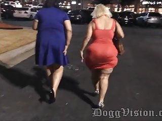 Dogg Vision volle video 56y anal frau gilf breite Hüften bbw bernstein connors