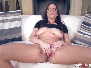 Big Boobs von Studio Private Hot G Vibe Sex verhungert Trophäe Frau