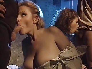 Roberto Malone Graf Dracula - Italienische Pornos