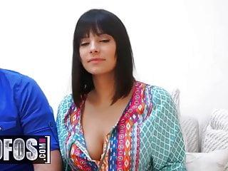 Mofos Network latina sex tapes - Violet Starr - siehe kein Bj, hören Sie kein bj
