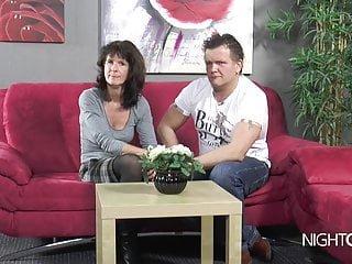 Nightclub7 deutsche milf fickt mit schwager