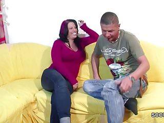 Big Boobs von Studio Private Scout 69 Er ueberredet die Schwester seine Freundin zum Fick