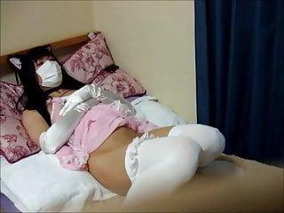 amatuer jcd Baby Doll cd nice cumshot