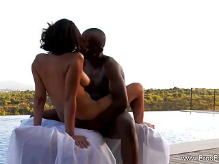 Eros Exotica exotische afrikanische kunjasa