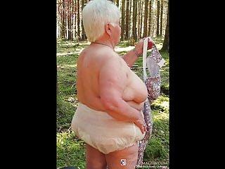 Nackt alte menschen Nackte reife